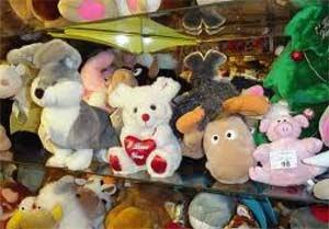 Развлечение для детей раннего возраста совместно с родителями «Давайте любимым игрушкам своим праздник сегодня мы посвятим»
