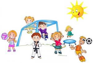 Здоровьесберегающие технологии в работе с детьми младшего дошкольного возраста