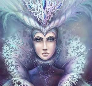 Сценарий новогоднего спектакля «Снежная Королева»