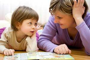 Конкурсная программа «Мамочка и я – лучшие друзья»