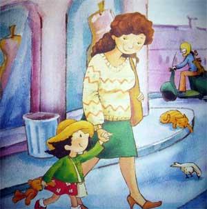 Рекомендации по адаптации детей в детском саду.