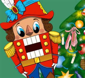 «Новогодняя сказка» Сценарий по мотивам сказки Э. Т. А. Гофмана «Щелкунчик и Мышиный Король»