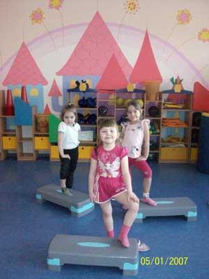 Формирование основ здорового образа жизни у дошкольников через проектную деятельность.