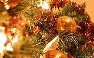 Новогодний сценарий «Что такое Новый Год?»