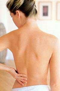 Тренировки спины