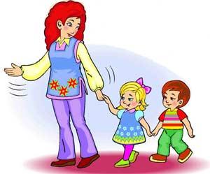 Консультации для родителей «Почему дети разные?»