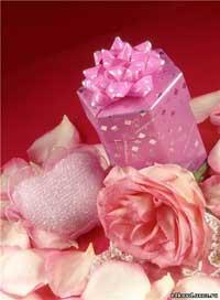 День Святого Валентина - сценарий