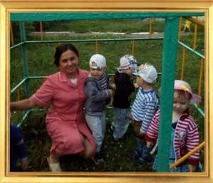 Проект по формированию здорового образа жизни для детей среднего возраста Движение+Движение=Здоровье
