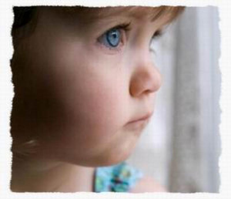 Проблемы у детей в период адаптации к дошкольному учреждению