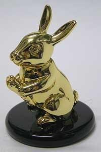 Что подарить на Год Кролика 2011