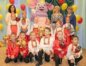 Районный фестиваль – конкурс «Дети земли Кубанской»