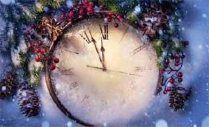 Стихи для детей про новый год, Новогодние стихи