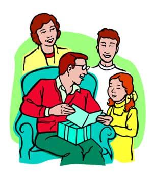 """Консультация для родителей """"Обучение дошкольника правилам семейного этикета"""""""