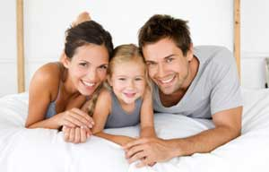 Партнёрство семьи и детского сада в период адаптации детей раннего возраста