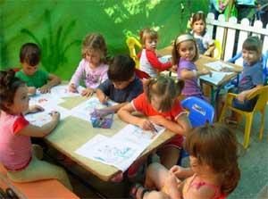 Рекомендации по адаптации  детей к детскому саду