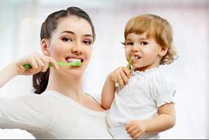 Конспект НОД Тема:Чтобы зубки не болели
