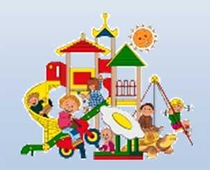 «Здравствуй, малыш!» проект по адаптации детей младшего дошкольного возраста к условиям детского сада