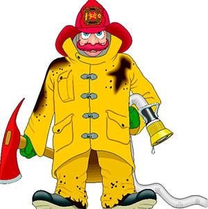Конспект ННОД Тема: «Основные правила пожарной безопасности». Причины пожара.