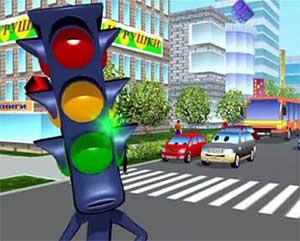 «Правила дорожного движения нужны всем, без исключения»