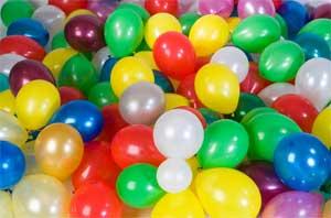Конспект развлечения для детей дошкольного возраста «День рождения детского сада «Балкыш»