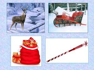 Конспект НОД для старших дошкольников по пластилинографии Тема: «Дед Мороз – Красный нос!»