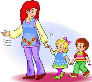 Консультация для родителей: «Как подготовить ребенка к детскому саду?»