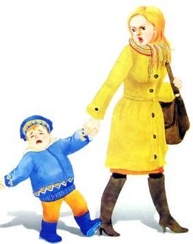 Советы родителям по адаптации ребенка к детскому саду
