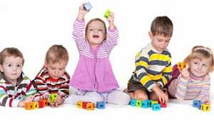 Особенности развития и воспитания детей раннего возраста