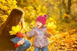 Консультация для родителей «Совместные игры с ребенком».