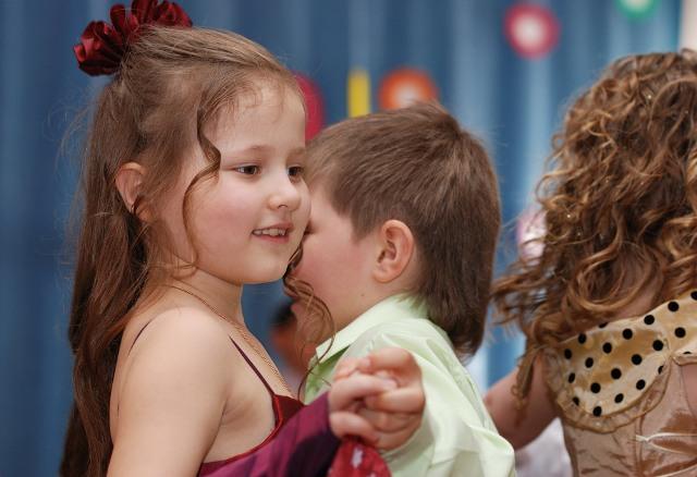Сценарий выпуска детского сада - Волшебный цветок