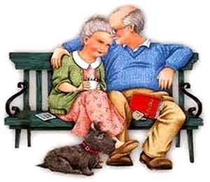 Добрые советы дают бабушки и деды – Стихи для детей