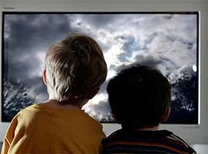 Физиологическое и психологическое воздействие телепередач на процесс социально-личностного развития