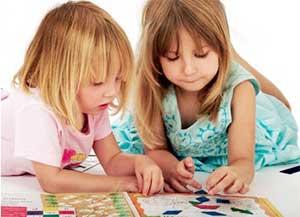 Развитие и коррекция памяти детей