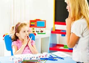 Родителям на заметку: в каких случаях надо обращаться за консультацией к логопеду.