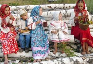 Влияние народного фольклора и сенсорного воспитания на развитие речевой деятельности детей 3 года жизни.