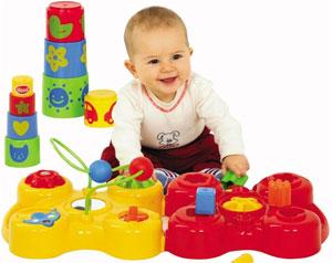 Родительское собрание Какие игрушки нужны вашим детям?