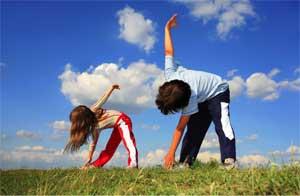 План работы, направленной на формирование культуры здорового образа жизни у детей 5-6 лет.