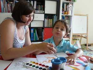 Детский аутизм. Что важно знать родителям и педагогам.