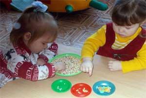 Семинар-практикум для родителей «Развитие мелкой моторики и координации движений пальцев рук у детей младшего дошкольного возраста»