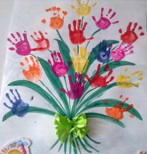 Статья на тему: «Экспериментирование как средство развития познавательной активности детей старшего дошкольного возраста»