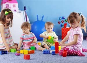 Комплексно-тематическое планирование. Тема: Неделя игры и игрушки»