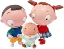 Консультация для родителей на тему: «Особенности речевого развития детей третьего года жизни»