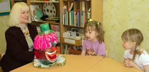 Проект «Развитие творческих способностей в литературно-речевой деятельности у детей с нарушением речи»