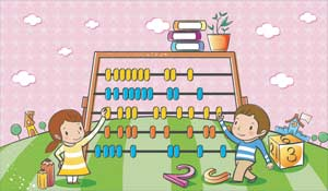 Методическая картотека дидактических игр по математике «Дидактические игры, направленные на формирование элементарных математических представлений у детей второй младшей группы»