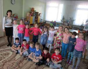 «Подготовка дошкольников к школе»