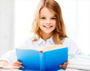 Учите ребенка говорить — он будет лучше писать и читать.