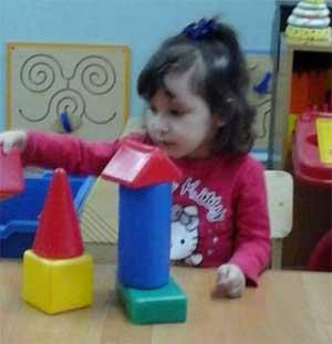 Обучение и воспитание детей с церебральным параличом в группе «Особый ребенок»