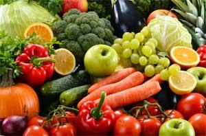 Конспект НОД «Овощи и фрукты – очень нам полезны»