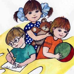 Дети с отклонениями в развитии и принципы обучения таких детей