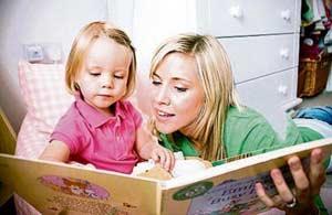 Статья Влияние речи взрослых на речевое развитие ребенка